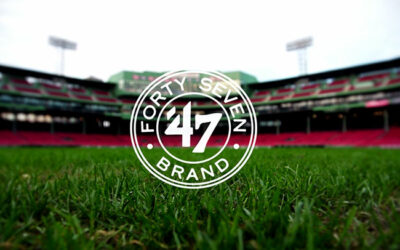 '47 Brand: Our Story